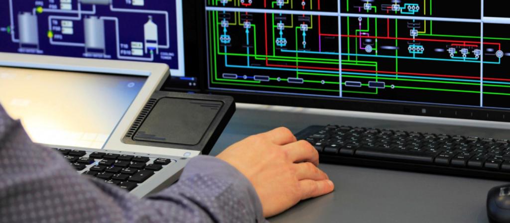 distribuirani kontrolni sistemi DCS