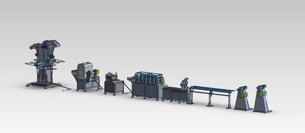 Specijalne mašine i oprema